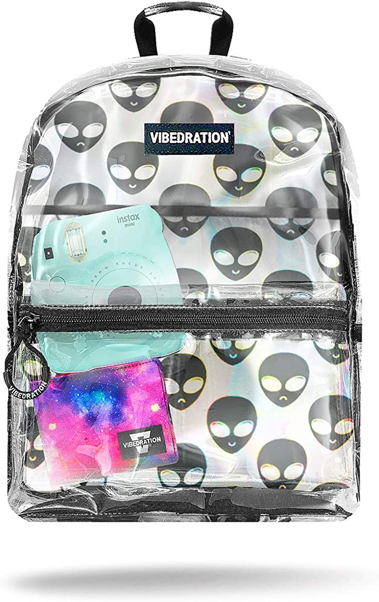 Vibedration All-Access Hydration Pack Water Backpack