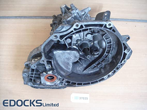 F18 W 3 74 Getriebe Schaltgetriebe Astra F G Calibra Vectra A B 1 8 2 0 1 7 Opel Auto