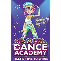Dance Academy: Tilly's Time to Shine
