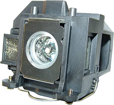 Replacement for Epson Eb-c700w Bare Lamp Only Projector Tv Lamp Bulb by Technical Precision