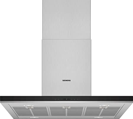 Siemens iQ500 LF98BIP50 - Campana (810 m³/h, Canalizado/Recirculación, A, A, B, 42 dB): Amazon.es: Hogar