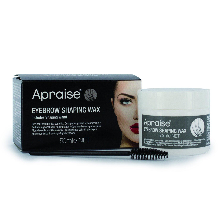 Apraise Eyebrow Shaping Wax 50 Ml Amazon Beauty