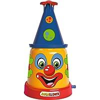 Big - 800076548 - le Clown Arroseur - Jeu d'Eau - Jeu de Plein Air