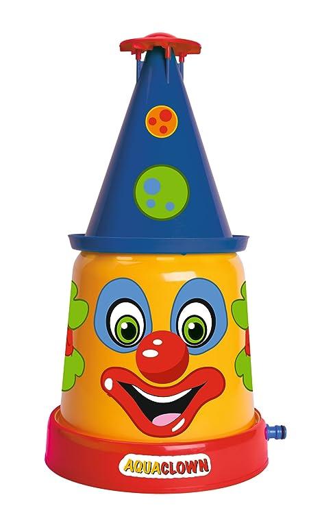 Sonstige BIG Aqua Clown Wasserspaß Dusche Kinder Spiel Spaß Garten Dusche Wasserfontäne