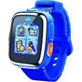 VTech - Smart Watch DX 2016, reloj interactivo, color azul (3480-171622)