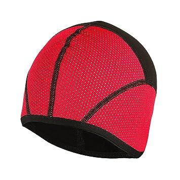 fee44a46243 Lixada Helmet Liner