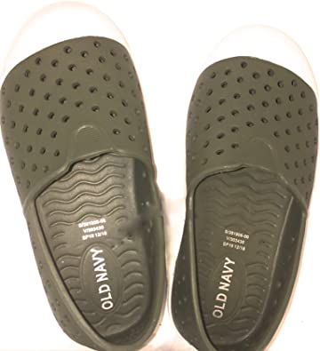OLD Navy Perforated Slip-Ons