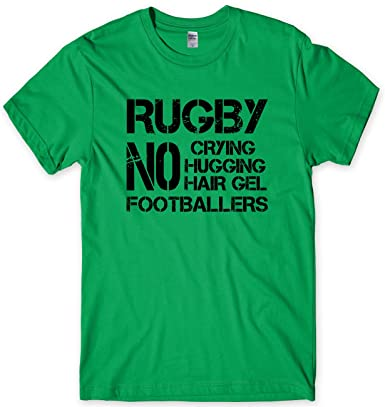7f4398178b1 Daytripper Mens Funny Rugby Slogan T-Shirt 6 Nations: Amazon.co.uk: Clothing
