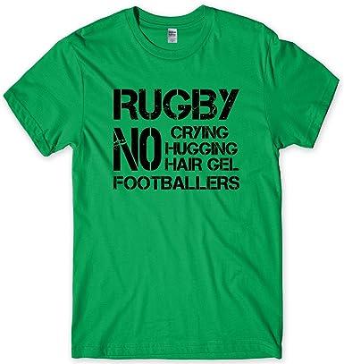 9eeeeebc Daytripper Mens Funny Rugby Slogan T-Shirt 6 Nations: Amazon.co.uk: Clothing