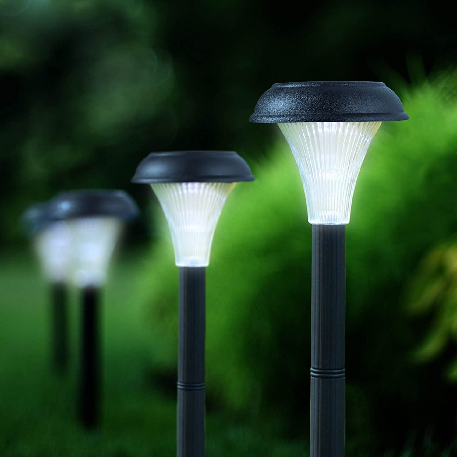 New solar Lights for Patio