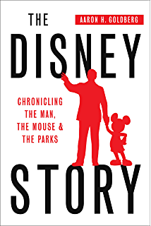 Amazon walt disney ebook neal gabler kindle store the disney story chronicling the man the mouse and the parks fandeluxe Gallery