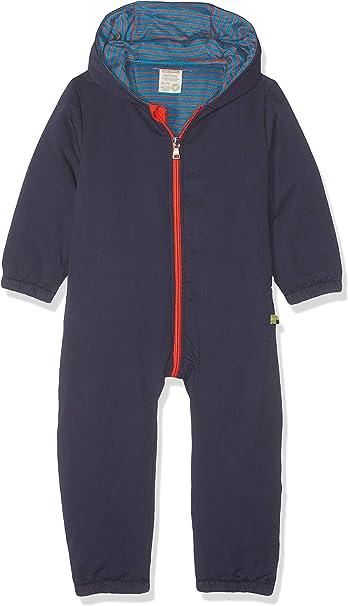 loud Wattierte Bio Baumwolle Jacke proud Unisex Baby Wasserabweisende