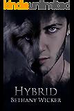 Hybrid (Aluna Series Book 3)