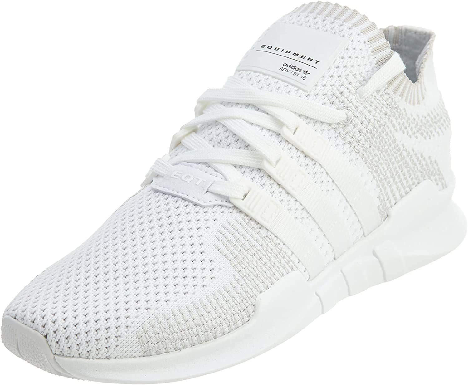 Adidas Damen Eqt Support Adv Sneaker Low Hals Footwear White Green