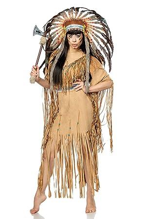 Generique - Disfraz India de Lujo Mujer XL: Amazon.es: Juguetes y ...