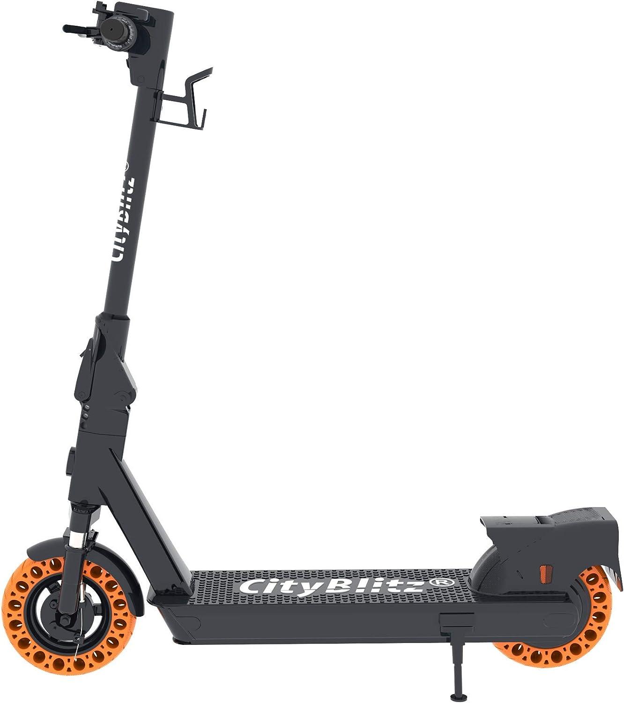 CityBlitz E-Scooter Flash, CB079SZ mit Straßenzulassung kaufen