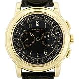 Patek Philippe 5070J mechanical-hand-wind mens Watch 5070J (Certified Pre-owned)