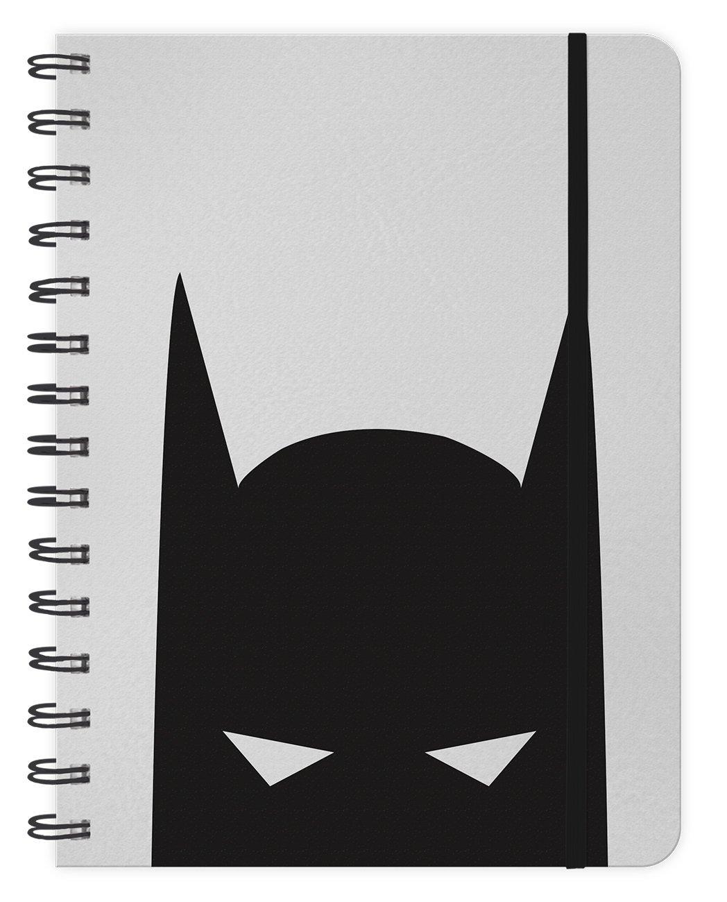 Batman 2018 Weekly Planner: Amazon.es: Trends International ...