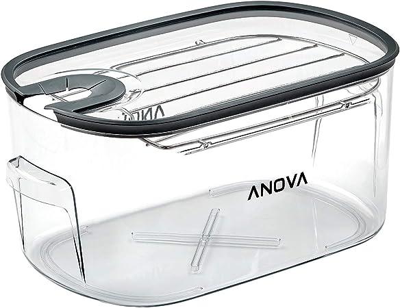 Amazon.com: Anova Culinary ANTC01 - Recipiente para cocina ...