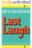 Last Laugh (Blanco County Mysteries Book 11)