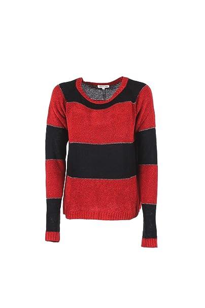 comprare popolare cae81 be906 Kocca Jeans Maglia Maglione donna girocollo Autunno Inverno ...