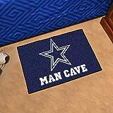 Fan Mats Dallas Cowboys Nfl Man Cave