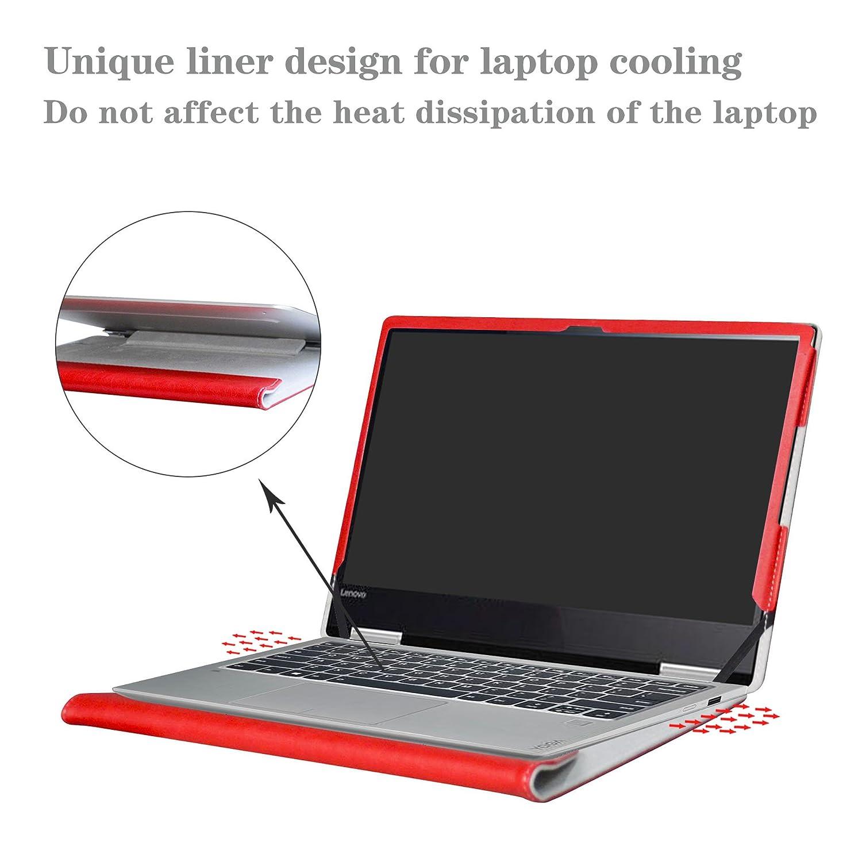 Amazon.com: alapmk funda protectora para Lenovo Yoga de 13.3 ...