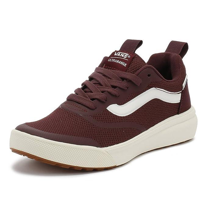 Vans Ultrarange Rapidweld Calzado  Amazon.es  Zapatos y complementos 36e03998fd5