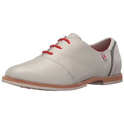 Amazon.com | Ahnu Women's Emery Oxford | Oxfords