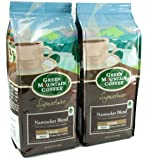 Green Mountain Coffee Signature Nantucket Blend Ground 12oz (Pack of 2)