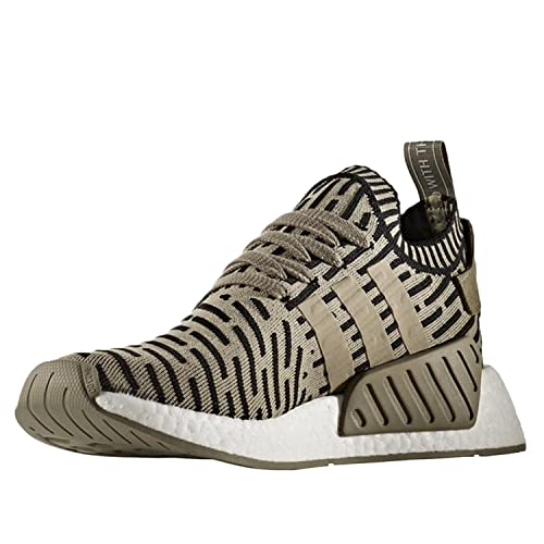 huge discount 90c23 49bad Amazon | [アディダス] NMD R2 PK BA7198 GREY/GREY/BLACK (並行 ...