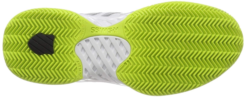 K-Swiss Performance Hypercourt Express HB, Zapatillas de Tenis para Hombre: Amazon.es: Zapatos y complementos