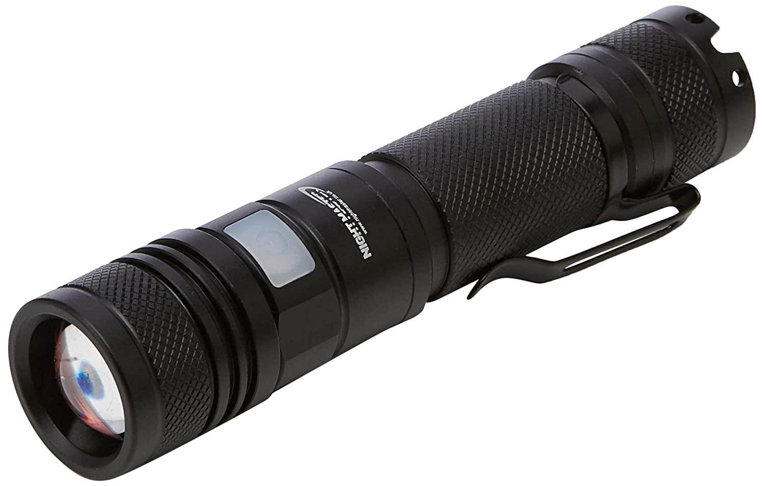 Black Night Master Unisexs Nmr-30 is an Everyday Picking Up Torch 125mm