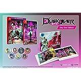 Dusk Diver - Nintendo Switch