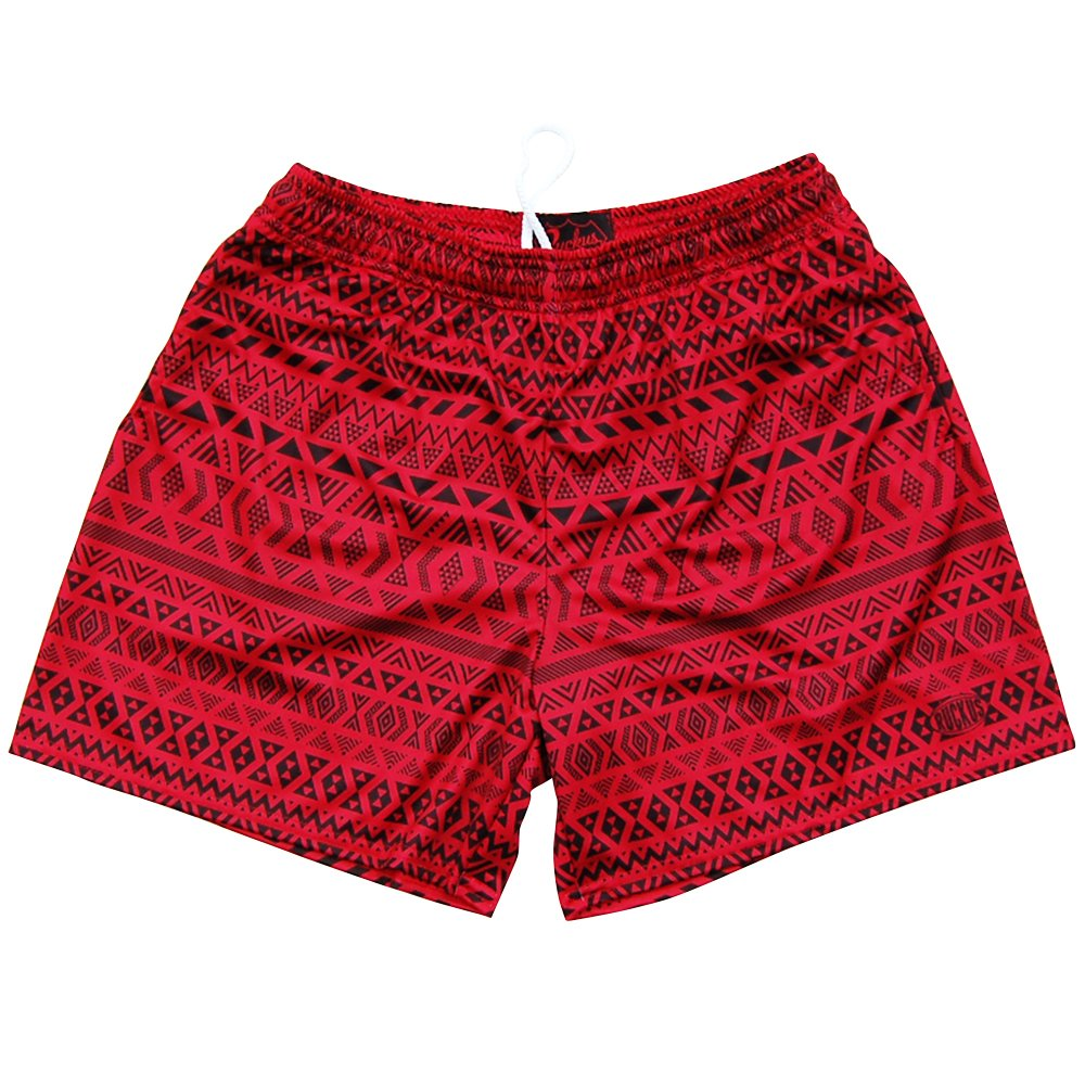 Ruckus Maori Rugby Shorts
