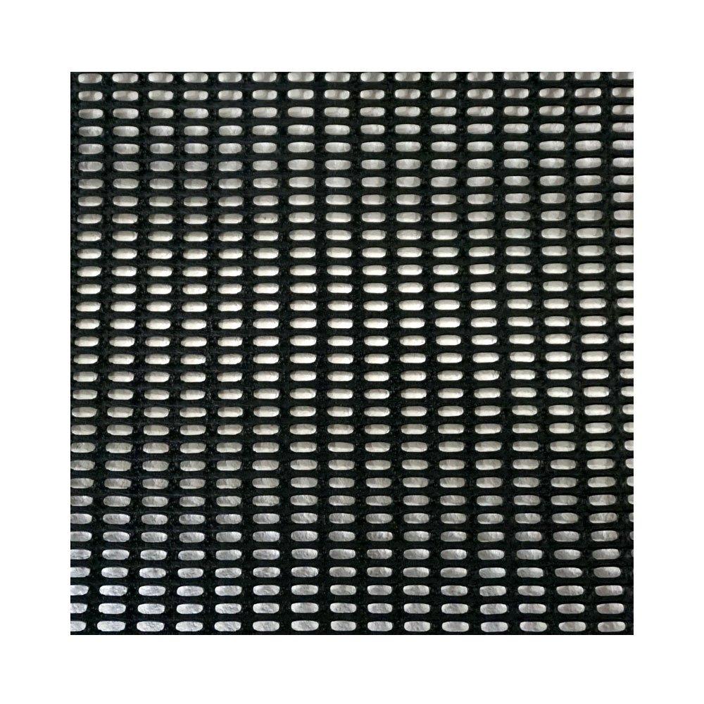 プラスチックネット トリカルネット N-361 黒 幅100cm×長さ50m巻 目合い10×5.0mm JQ B01N68DA8Q