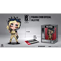 Six Collection Chibi Series 2 - Valkyrie