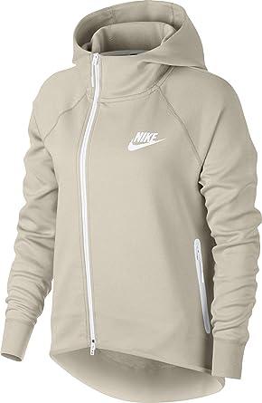 Nike Felpa in Pile da Donna con Cerniera: Amazon.it
