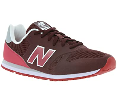 new balance couleur rouge