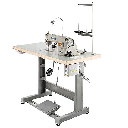 Amazon VEVOR Industrial Sewing Machine DDL40 Lockstitch Best Commercial Grade Sewing Machine