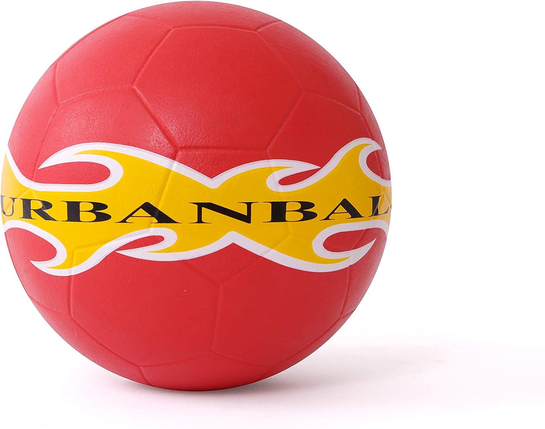 Urbanball Pyrofire - Balón de fútbol Freestyle: Amazon.es ...