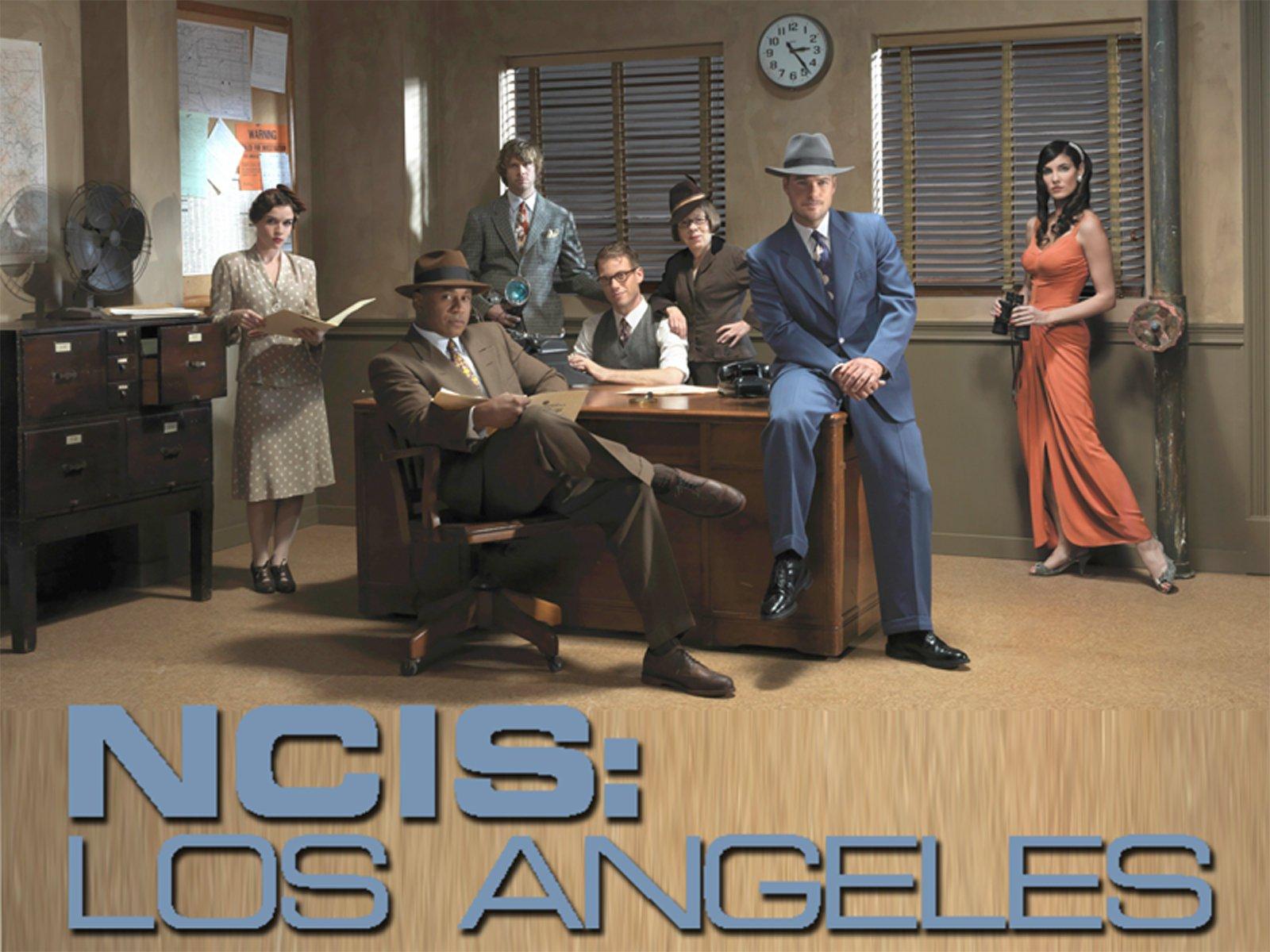 ncis los angeles season 4 episode 6 watch online