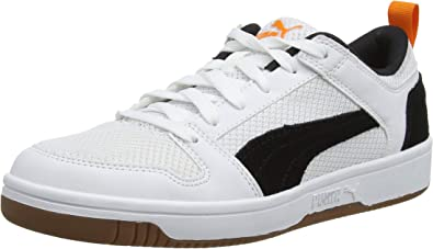 PUMA Mens Low-Top Trainers