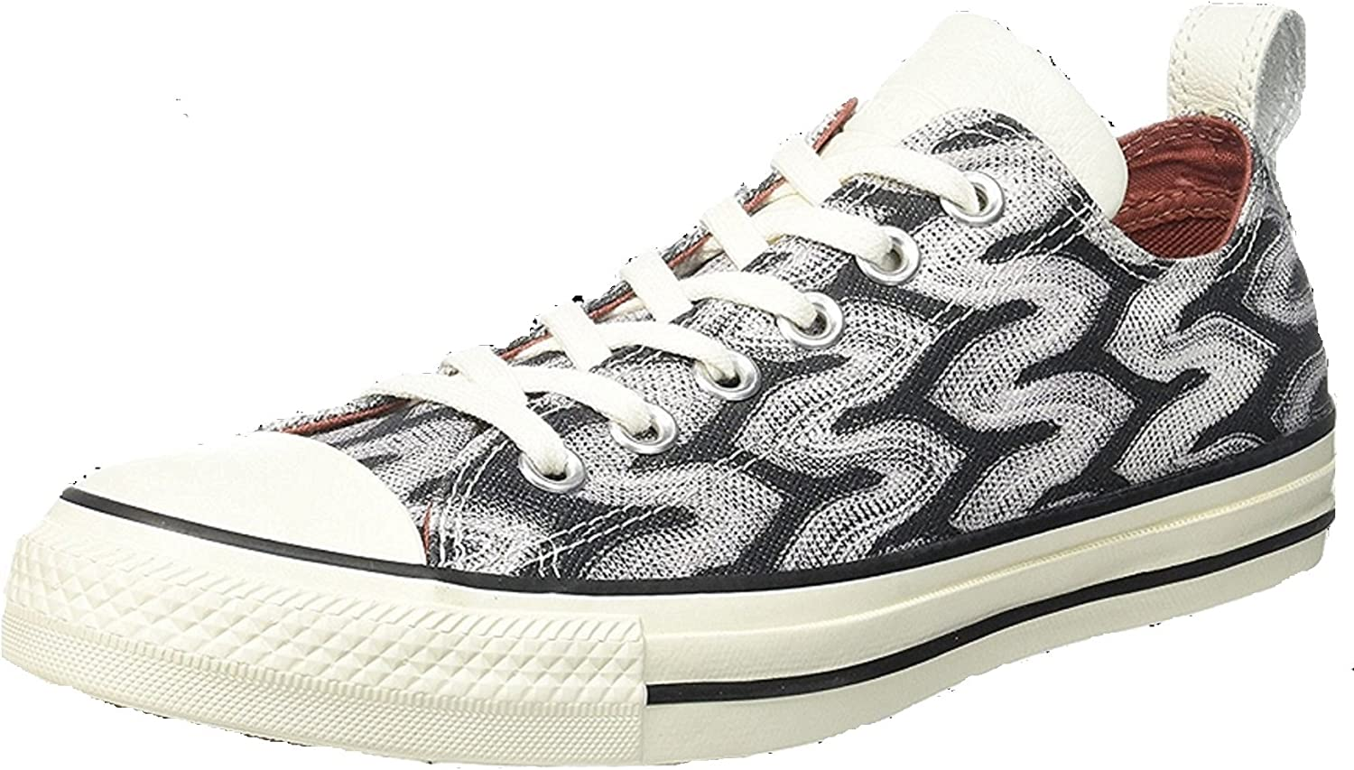 Converse by Missoni Chuck Taylor