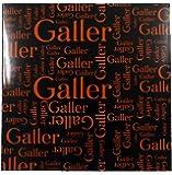 ガレー Galler ミニバーギフトボックス 24本入 (ギフトパッケージ)