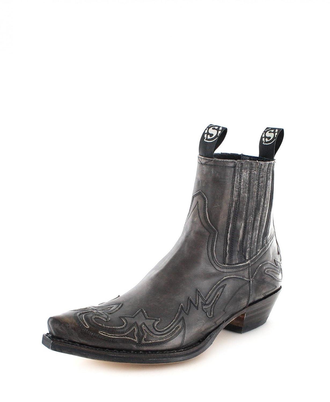 Sendra Boots Stiefel 4660 Westernstiefelette (in verschiedenen Farben)38