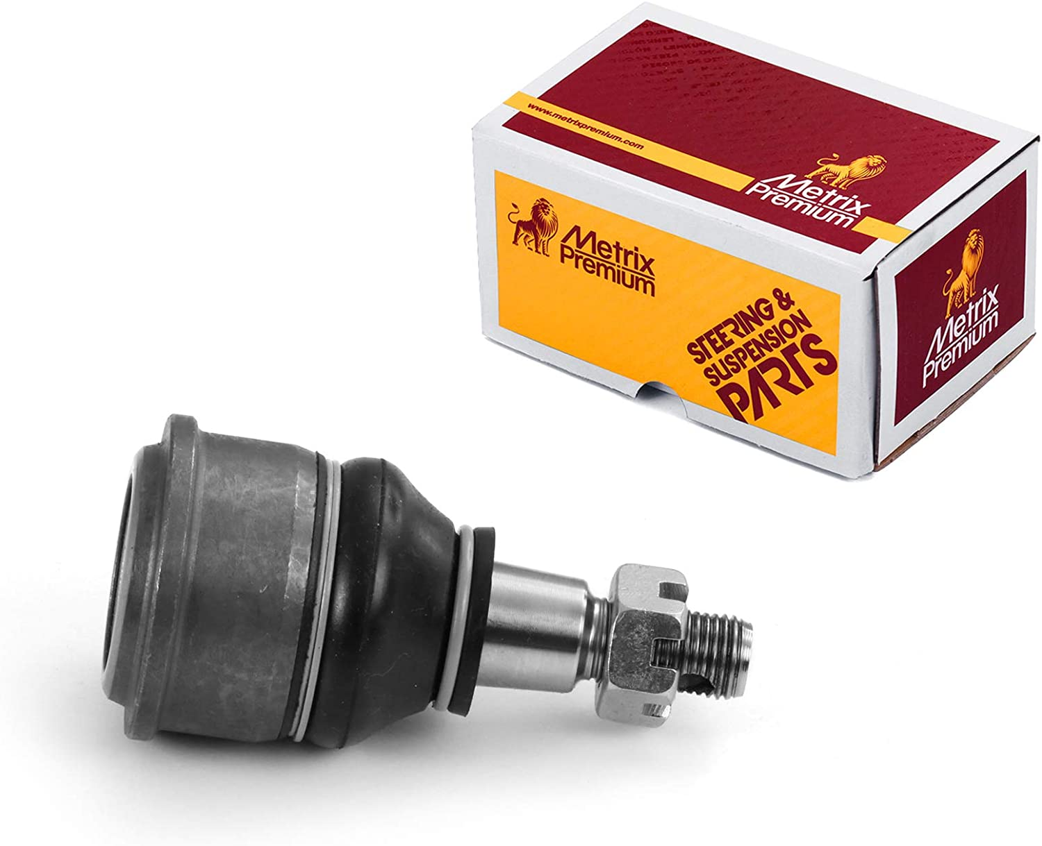 For 2003-2011 Honda ELEMENT K500004 Made in TURKEY METRIX PREMIUM 48818MT Front Lower Ball Joint