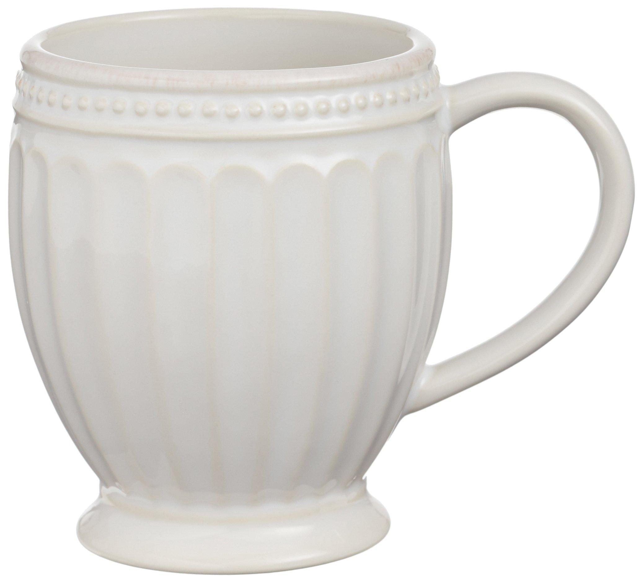 Lenox French Perle Everything Mug, White