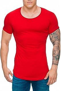 569315ea55da2f Redbridge Herren Poloshirt Polo T-Shirt Slim-Fit Longsleeve Langarm ...