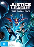 Justice League: Fatal Five